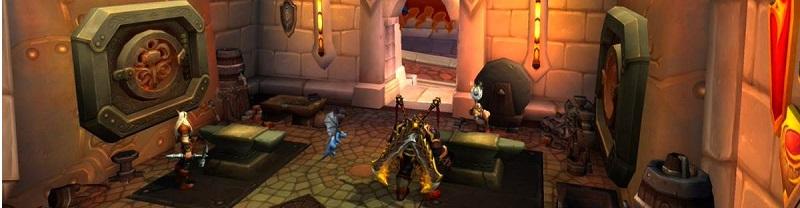 World of Warcraft Legion End Game Crafting