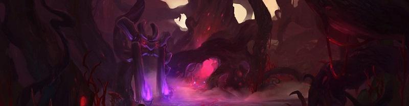 World of Warcraft Legion End Game Dungeons
