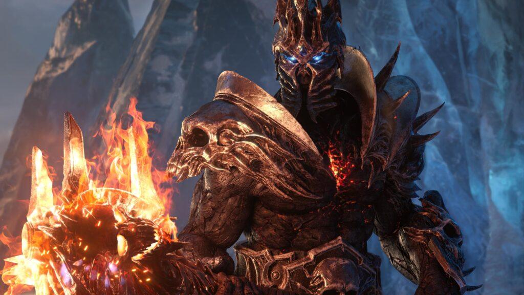 World Of Warcraft Shadowlands Covenants2