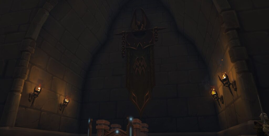 Blood Death Knight Tank Conduits For M+ (shadowlands)
