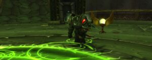 Blood Death Knight Tank Gear & Stat Priority For M+ (shadowlands)