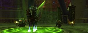 Blood Death Knight Tank Macros For M+ (shadowlands)