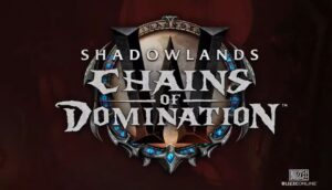 Shadowlands What's Next In Chains Of Domination (blizzconline)