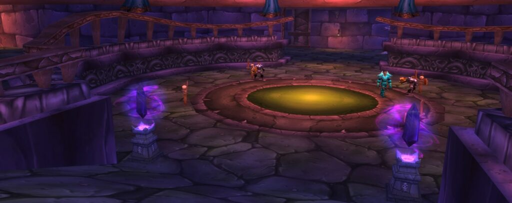 Updates To Patch 1.13.7 On Ptr Classes, Items, Naxx