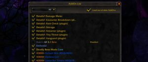 best world of warcraft addons for casual players