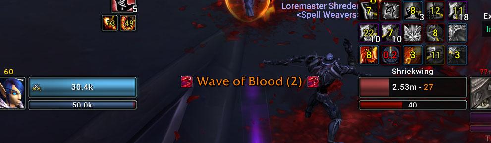 deadly boss mods wow addon raid warnings
