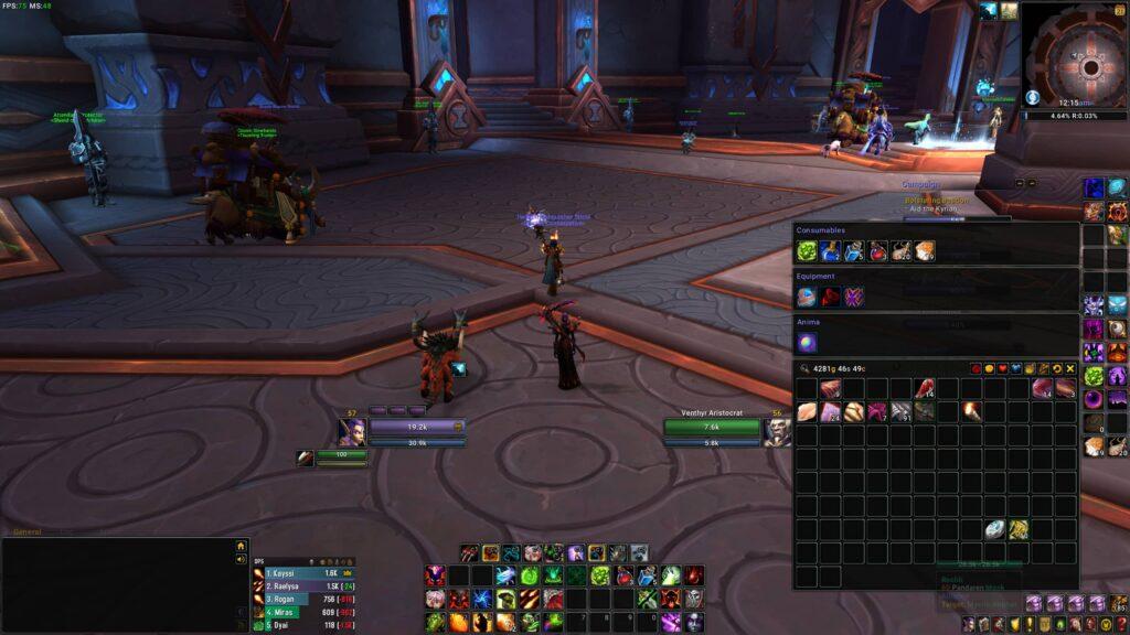 kkthnxui retail screenshot