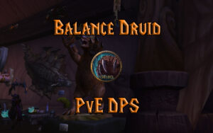 pve balance druid boomkin dps guide tbc burning crusade classic