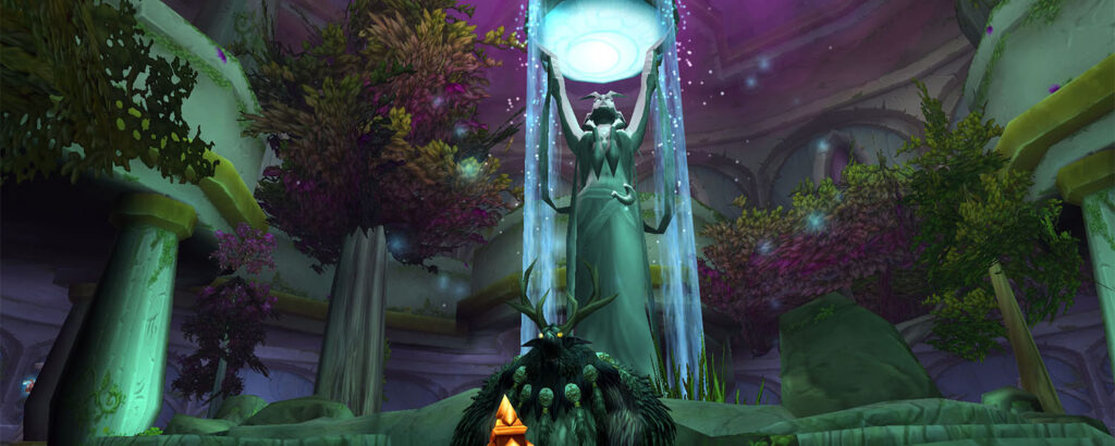 pve balance druid boomkin dps rotation, cooldowns, & abilities