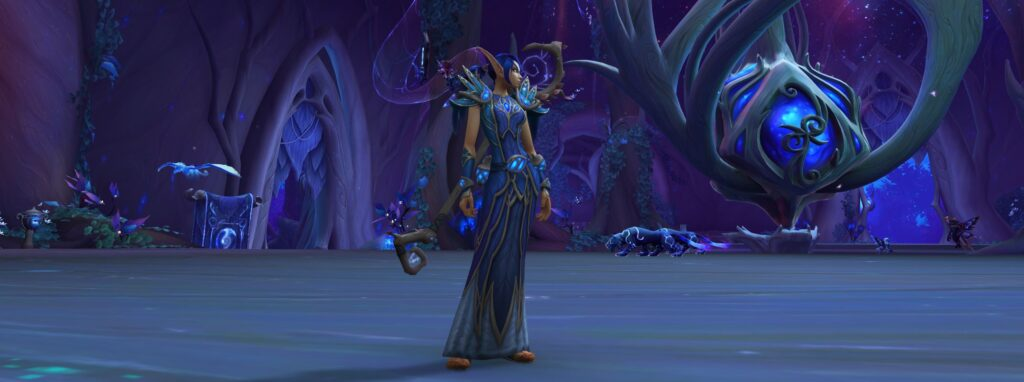 simple cloth dps caster gear guide (shadowlands)