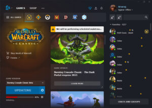 tbc beta officially launches