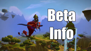 tbc beta what we know so far