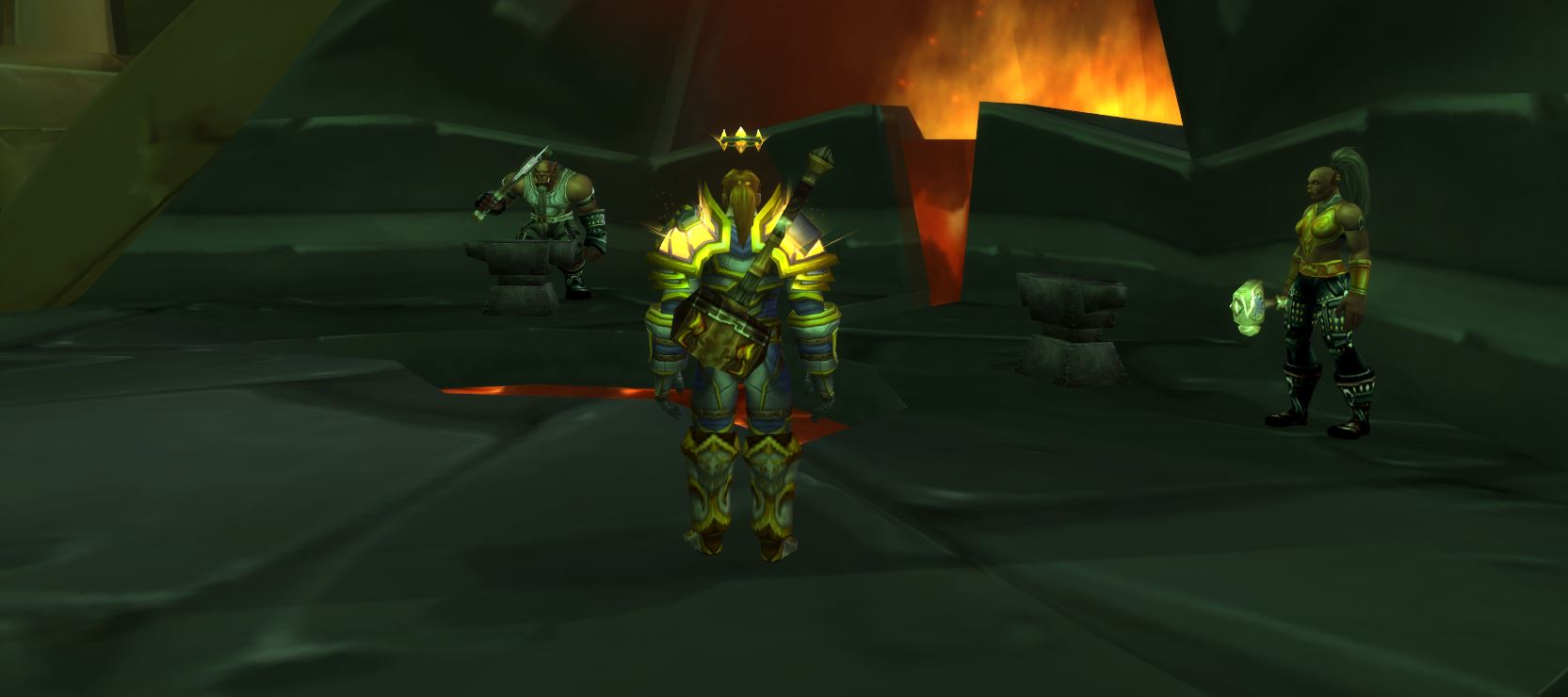 tbc classic pve retribution paladin best professions burning crusade classic