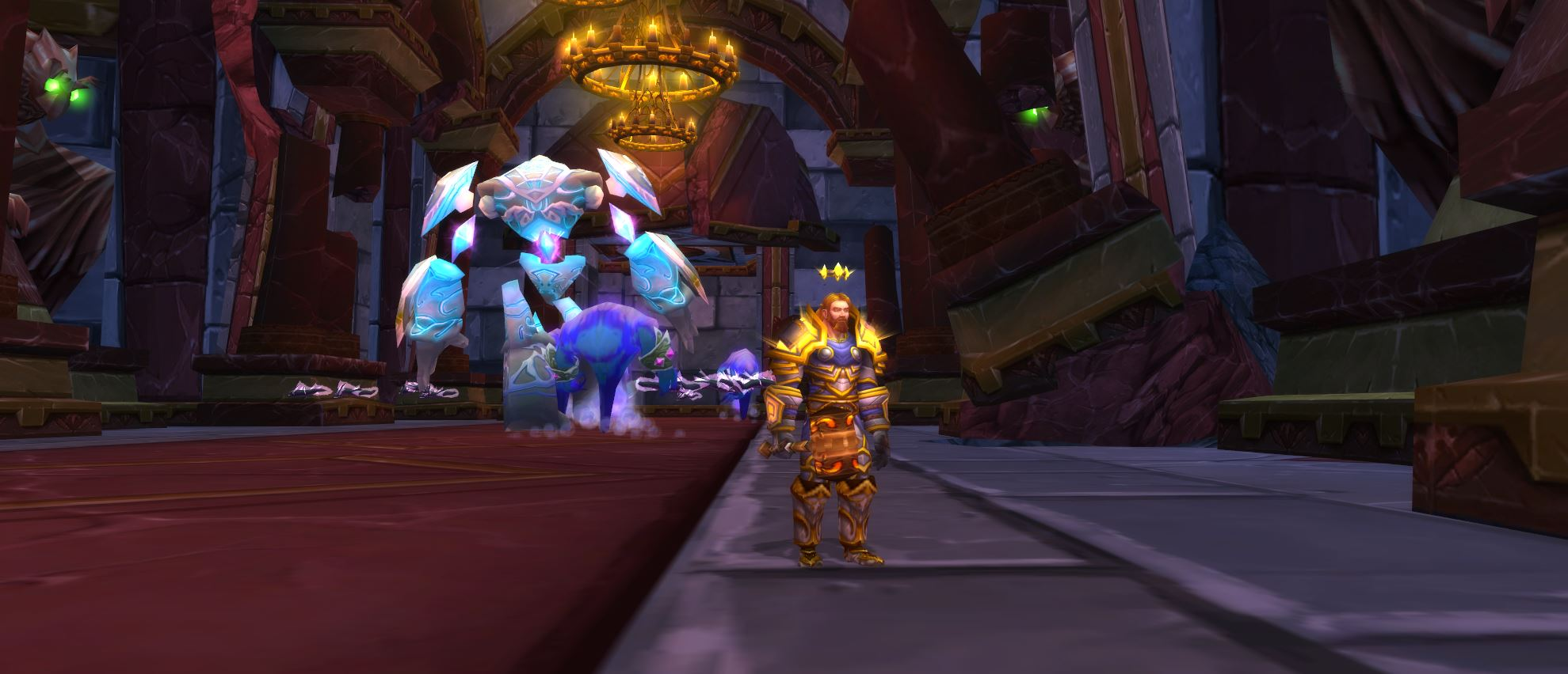 tbc classic pve retribution paladin enchants & consumables burning crusade classic
