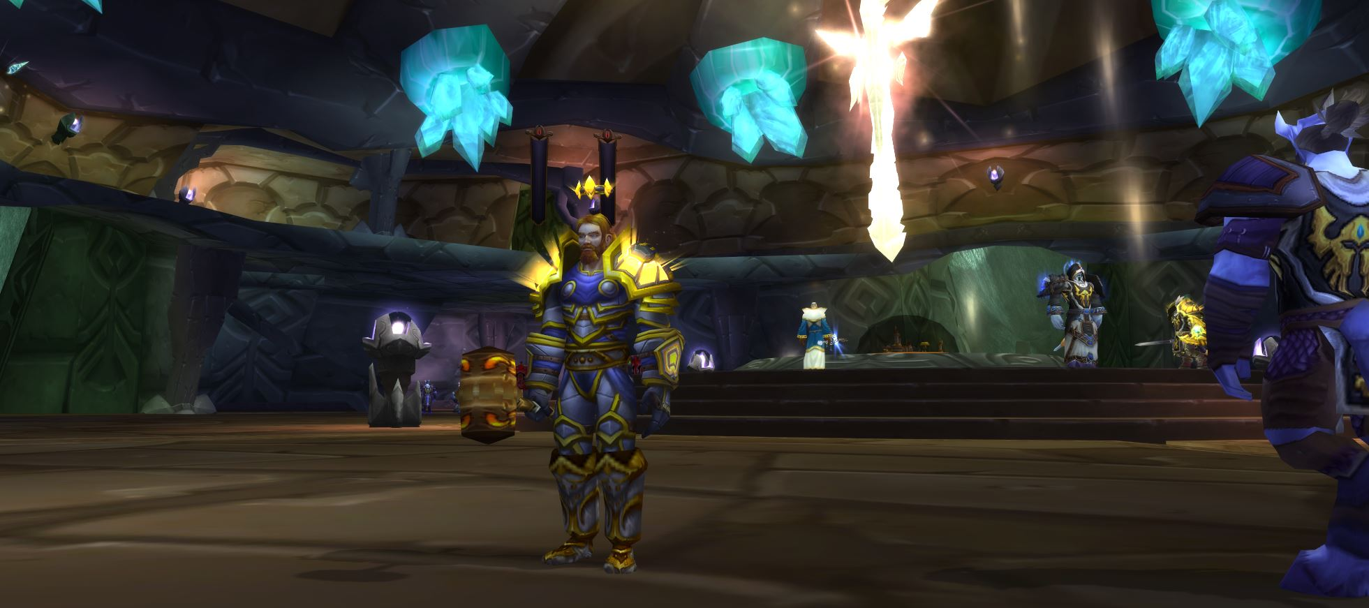 tbc classic pve retribution paladin gear & best in slot (bis) burning crusade classic