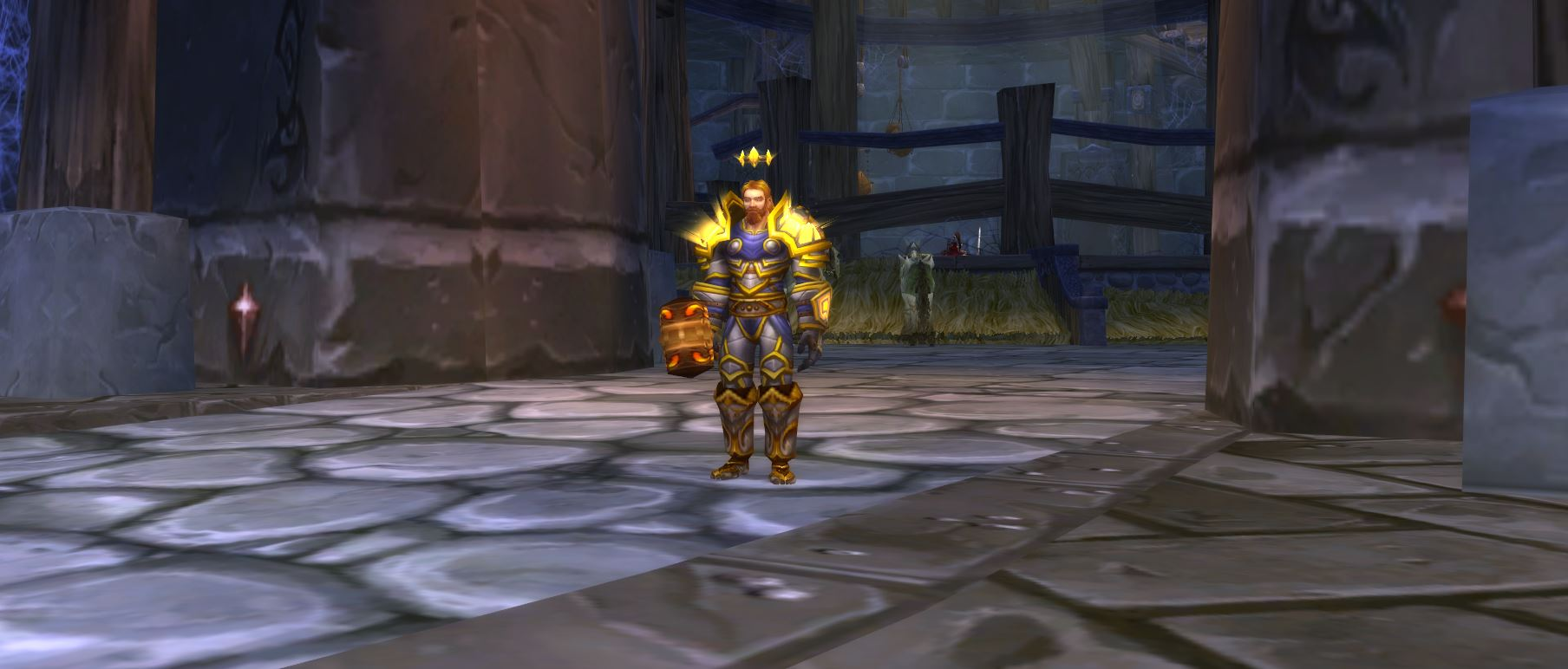 tbc classic pve retribution paladin guide burning crusade classic