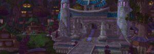 pve restoration druid gems, enchants, & consumables