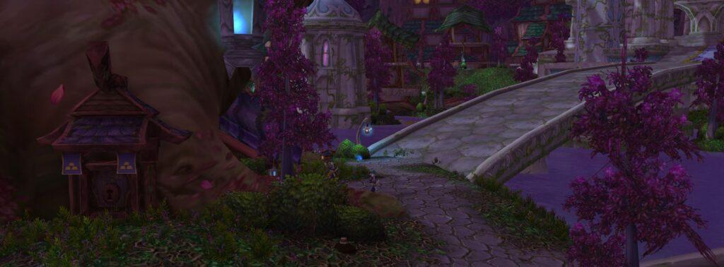 pve restoration druid healing rotation, cooldowns, & abilities