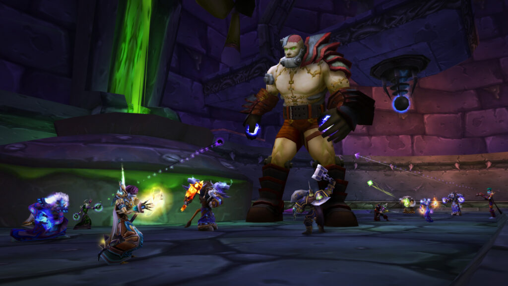 wow classic patch 1.13.7 patch notes world buffs chronoboon displacer