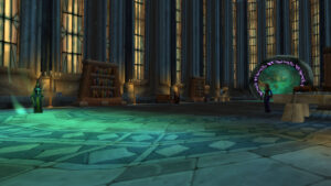 TBC Fire Mage PvE Talents