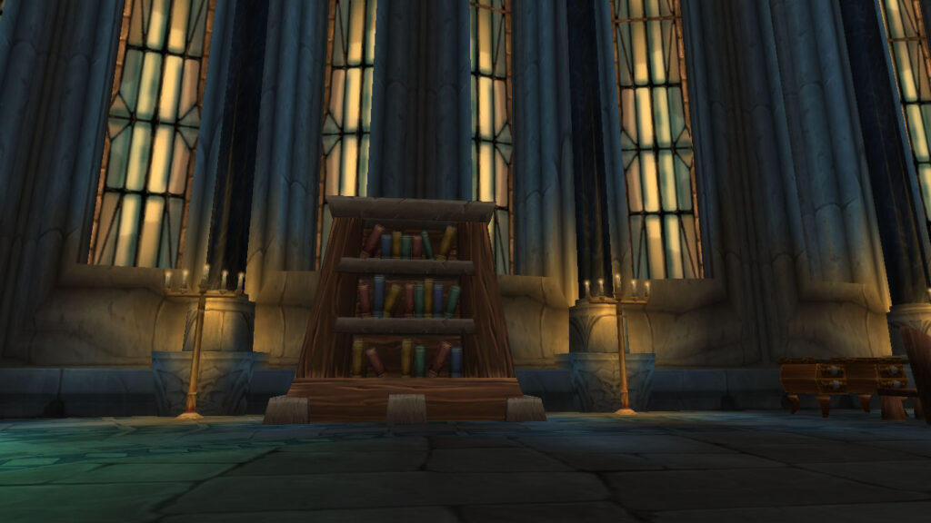 PvE Fire Mage TBC Stat Priority