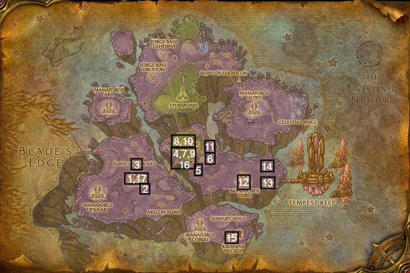 netherstorm map quest part 3