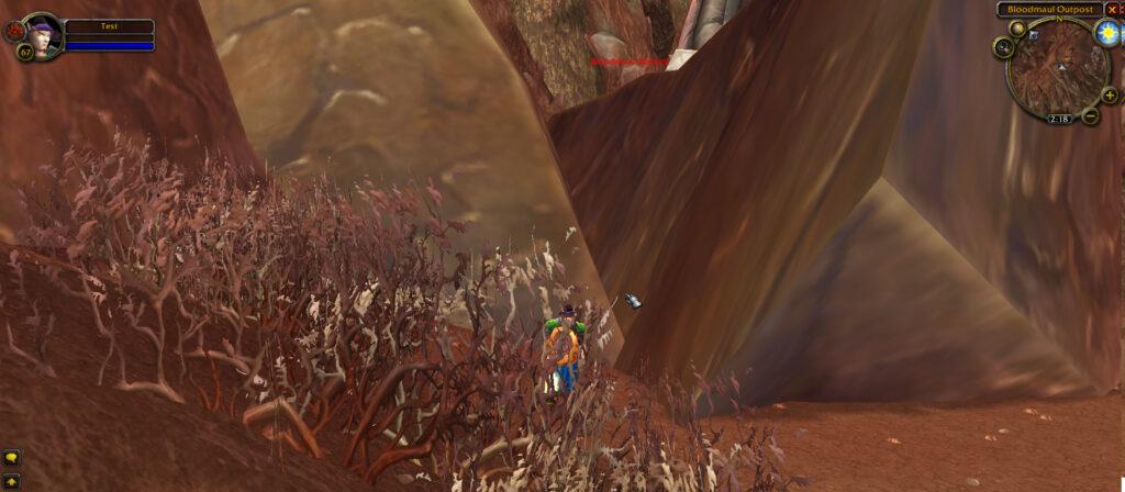 shortcut to grimnok 3