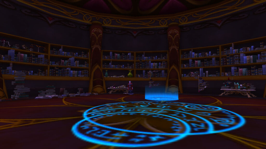 tbc pve frost mage talents and builds