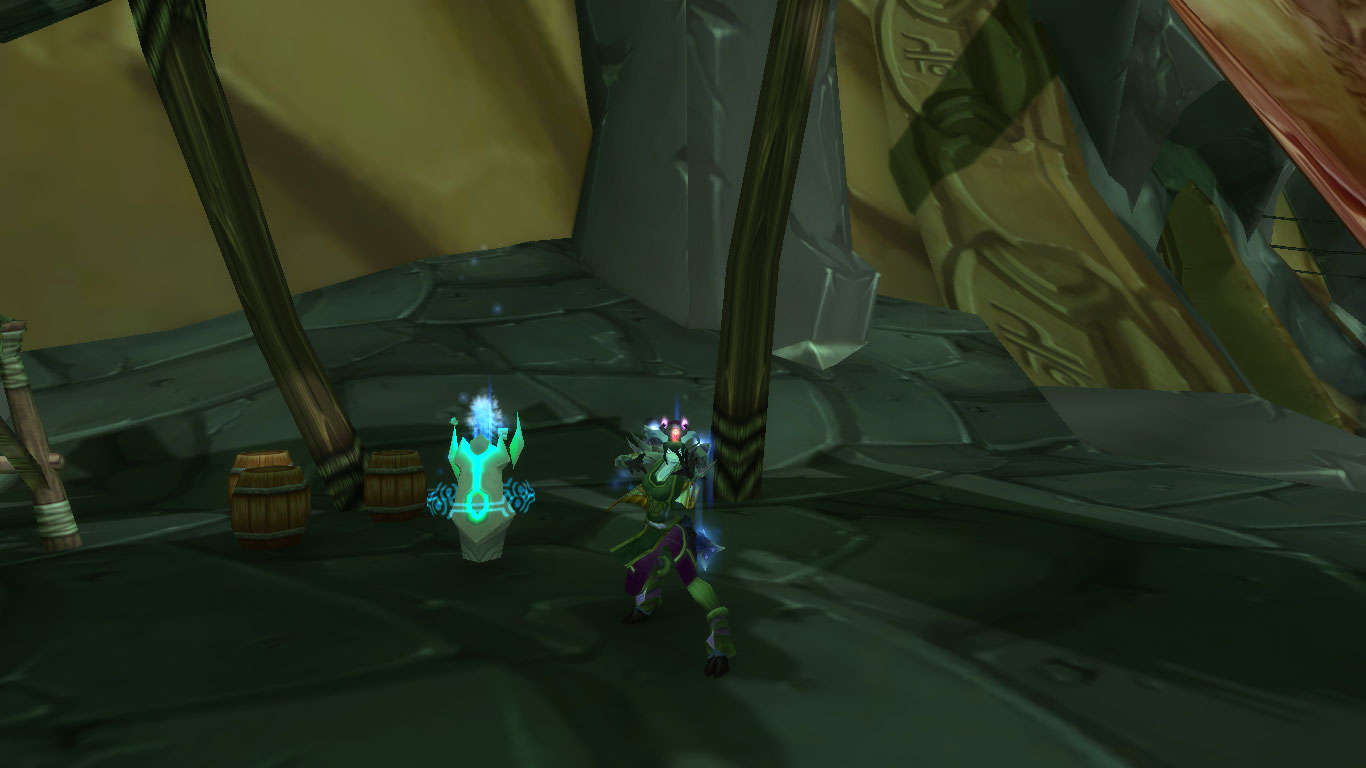 pve resto shaman rotation, cooldowns, & abilities