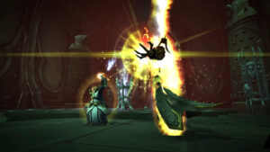 shadowlands chains of domination 9.1 changes