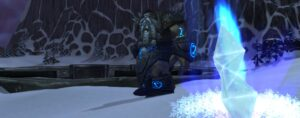 Frost Mage Pve Talents & Builds (wotlk)