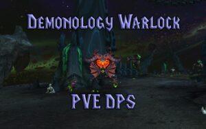 PVE Demonology Warlock DPS Guide WotLK 3.3.5a