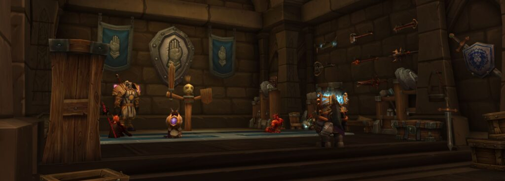 pve protection paladin pre raid & best in slot (bis) (wotlk 3.3.5a)