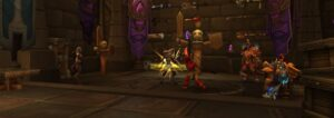 pve protection paladin rotation, cooldowns, & abilities (wotlk 3.3.5a)