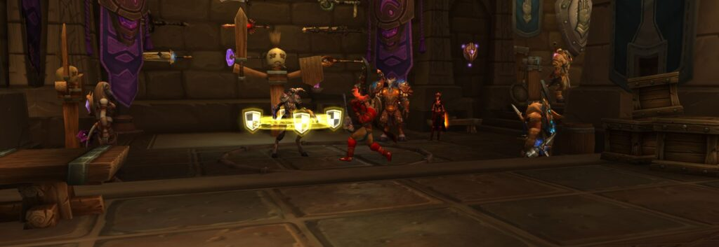 pve retribution paladin rotation, cooldowns, & abilities (wotlk 3.3.5a)