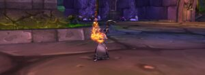 pvp fire mage talents & builds (wotlk 3.3.5a)