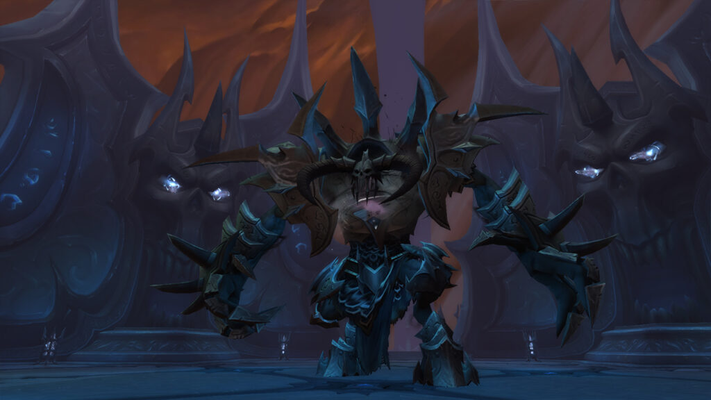 sanctum of domination mythic and raid finder wing 1 released
