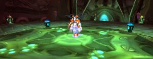 tbc classic phase 2 overlords of outland now live on the ptr