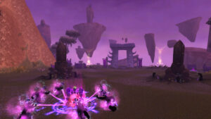 tbc hotfixes july 6, 2021 quest and dungeon fixes