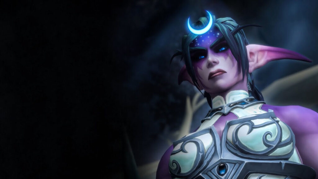 the first of heroic week balance changes in shadowlands 9.1