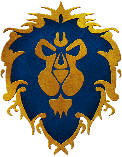 Wow Alliance Crest