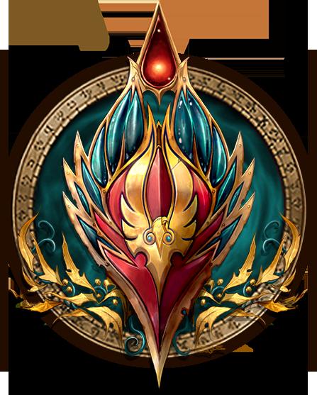 Wow Blood Elf Crest