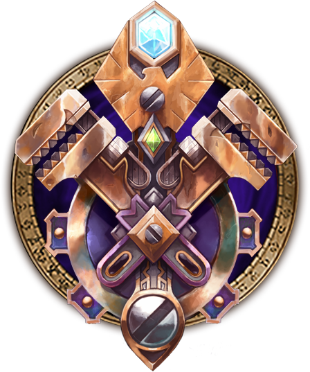 Wow Gnome Crest