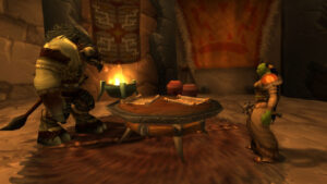 pve tbc elemental shaman rotation, cooldowns and abilities