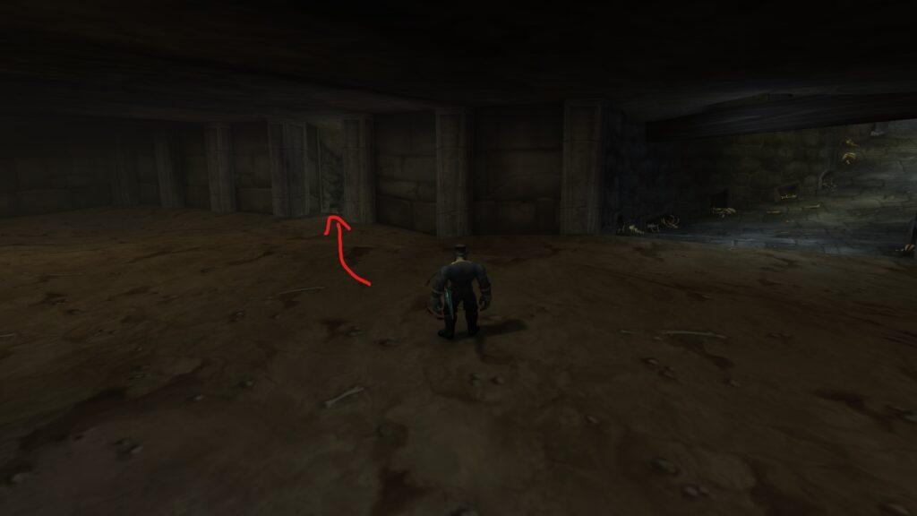 lucid crypt 2