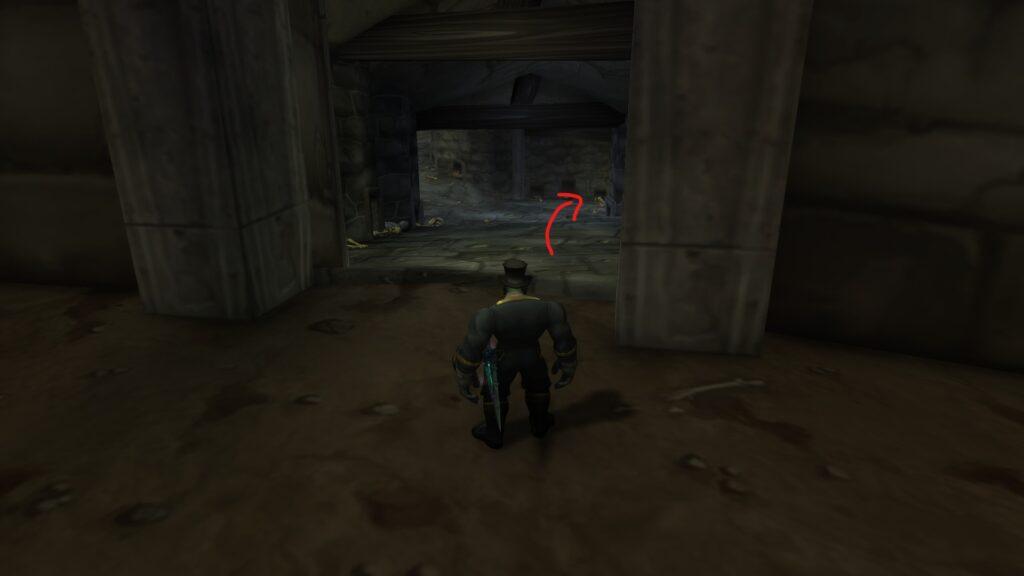 lucid crypt 3