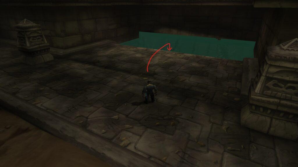 lucid crypt 5