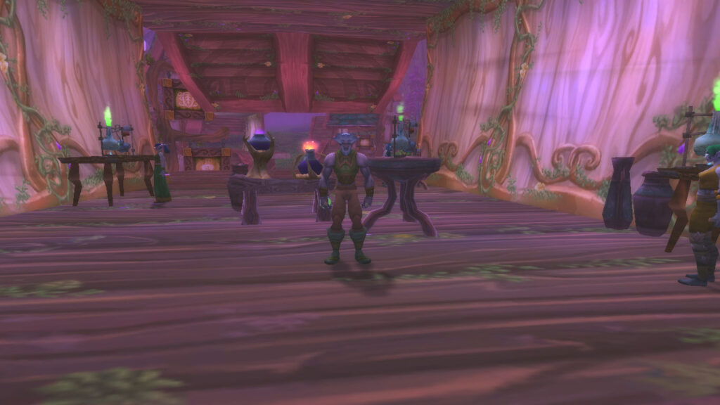 tbc wow pve fury warrior gems, enchants and consumables