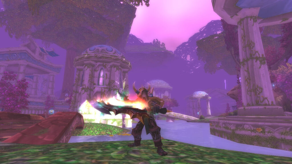 tbc wow pve fury warrior rotation, cooldowns and abilities