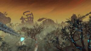 world of warcraft sanctum of domination korthia2